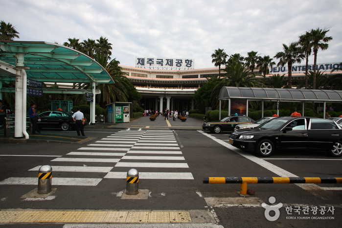 Jeju International Airport (제주국제공항)