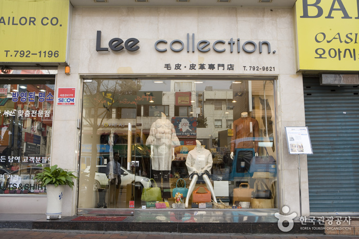 Lee Collection (리콜렉션)