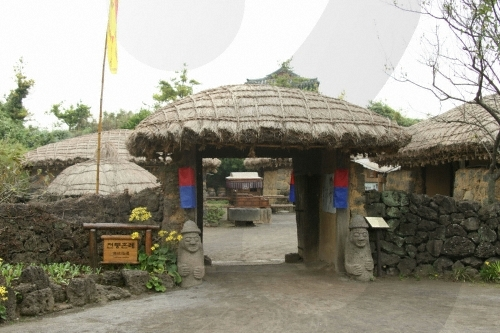 Jeju Folk Village Museum (제주민속촌박물관)
