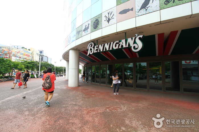 Bennigan's - Bucheon Branch (베니건스(부천점))