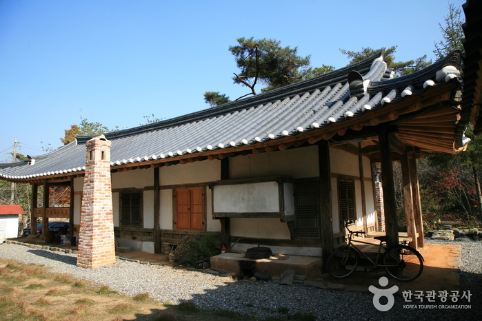 House of Im Dong-il (Wasongjeong)