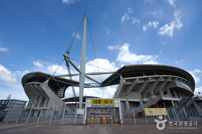 Jeonju World Cup Stadium