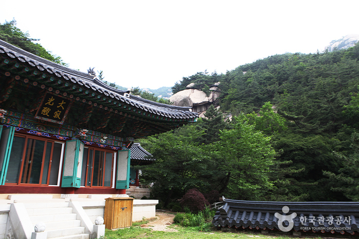 Geumseonsa Temple (S...