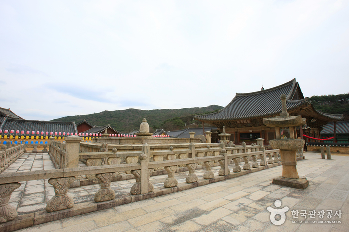 Tongdosa Temple (Yangsan) (통도사(양산))