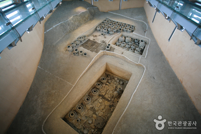 Daeseongdong Ancient Tombs (김해 대성동 고분군)