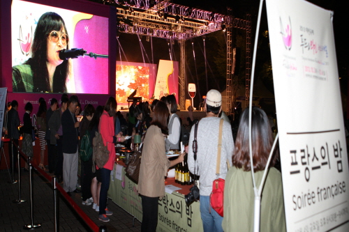 Daejeon International Food & Wine Festival (DIFWF) (대전 국제 푸드&와인 페스티벌)