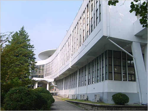 Konkuk University Language Institute (건국대학교 언어교육원)