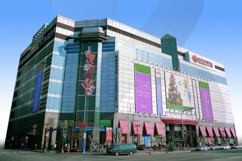 Lotte Department Store - Gwanak Branch (롯데백화점 (관악점))