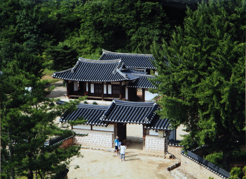 Songjeong House (송정고...