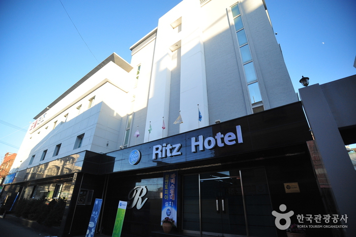 Ritz Hotel - Goodstay (리츠호텔)