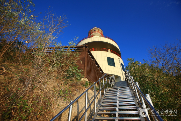 Sokcho Lighthouse Observatory (속초등대전망대)