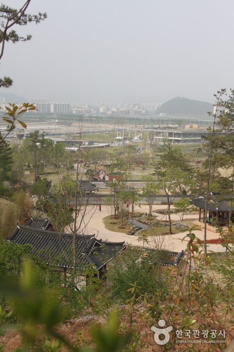 Trash: International Garden Exposition Suncheon Bay Korea 2013 (순천만국제정원박람회)