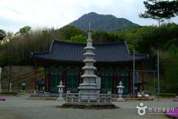 Songgwangsa Temple (...