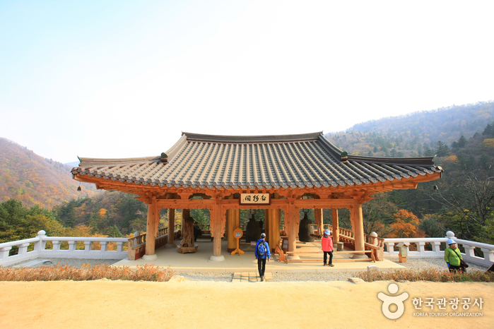 Sangwonsa Temple (상원...