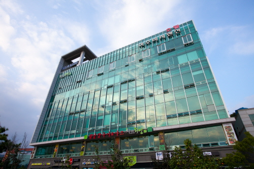 Yeosu Beach Pension - Goodstay (여수비치펜션)