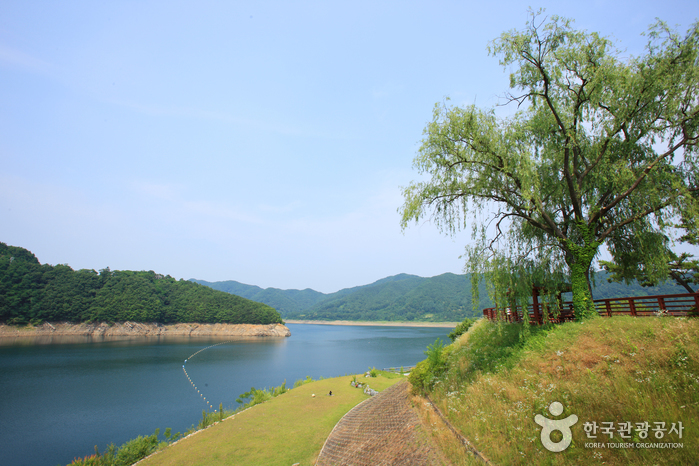 Daecheongho Lake (대청호)