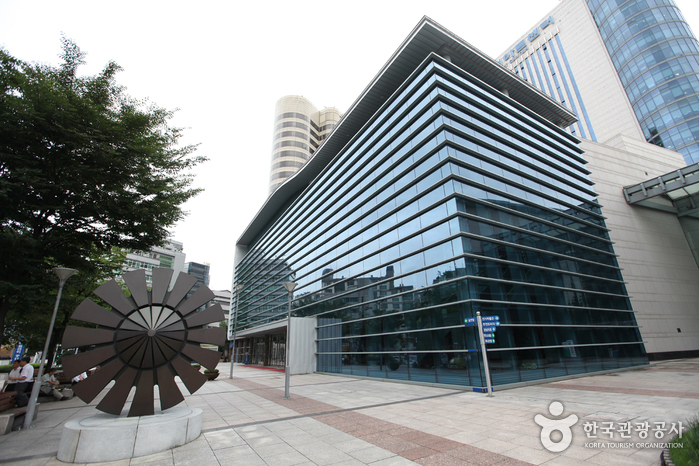 Korea Electric Power Corporation Art Center (KEPCO Art Center) (한전아트센터 공연장)