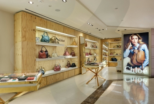 The Shilla Duty Free Shop - Seoul Branch (신라면세점-서울점)