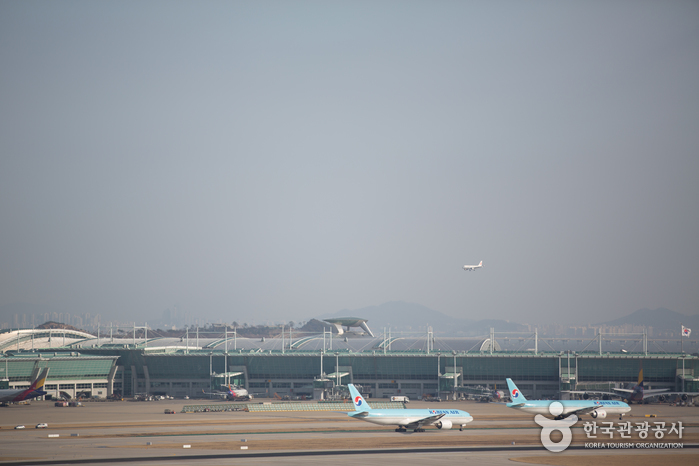 Incheon Internationa...