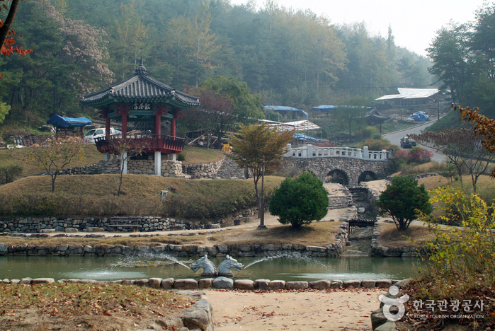 Andong Folk Village ...