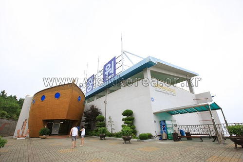 Samcheok Fishing Village Folk Museum (삼척 어촌민속전시관)