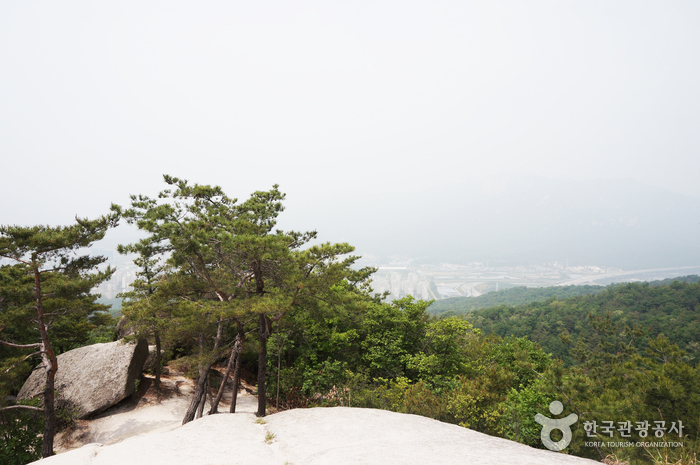 Suraksan Mountain (수락산)
