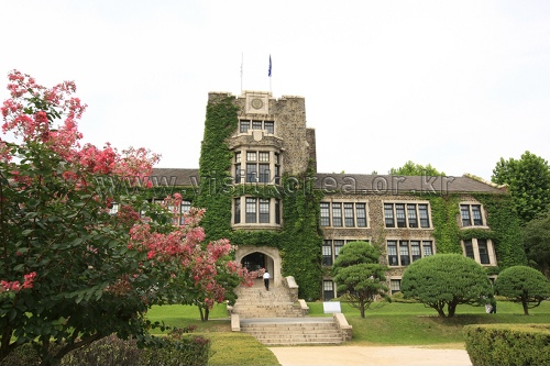 Yonsei University Korean Language Institute (연세대학교 한국어학당)