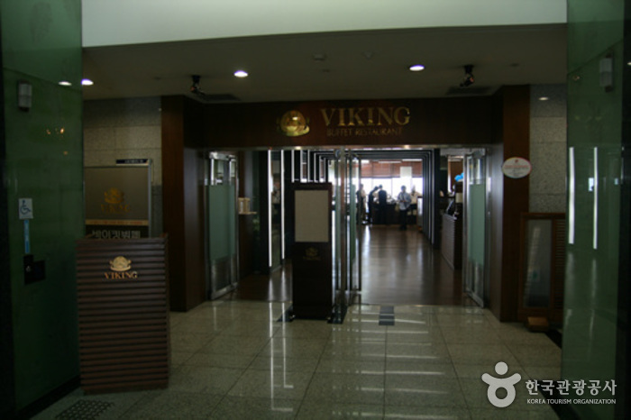 Viking Buffet - Yeouido Branch (바이킹뷔페-여의도점)