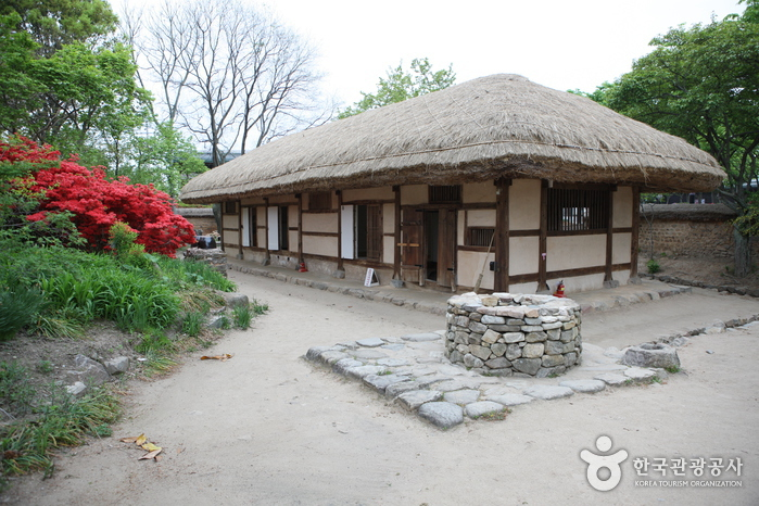 Gochang Old House of Sin Jae-Hyo (고창 신재효 고택)