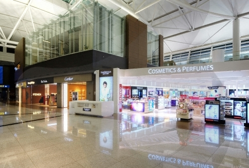 The Shilla Duty Free Shop - Incheon International Airport Branch (신라면세점 (인천공항점))