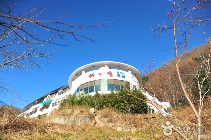 Jirisan View Castle Pension - Goodstay (지리산뷰캐슬펜션)
