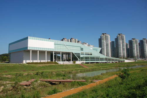 Daejeon History Museum (대전역사박물관)