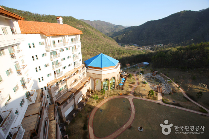 STX Resort (STX리조트)