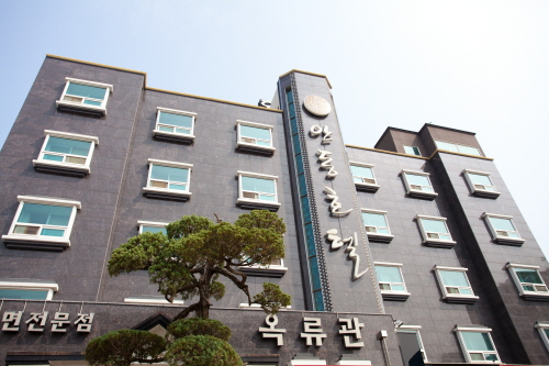 Andong Hotel - Goodstay (안동호텔)