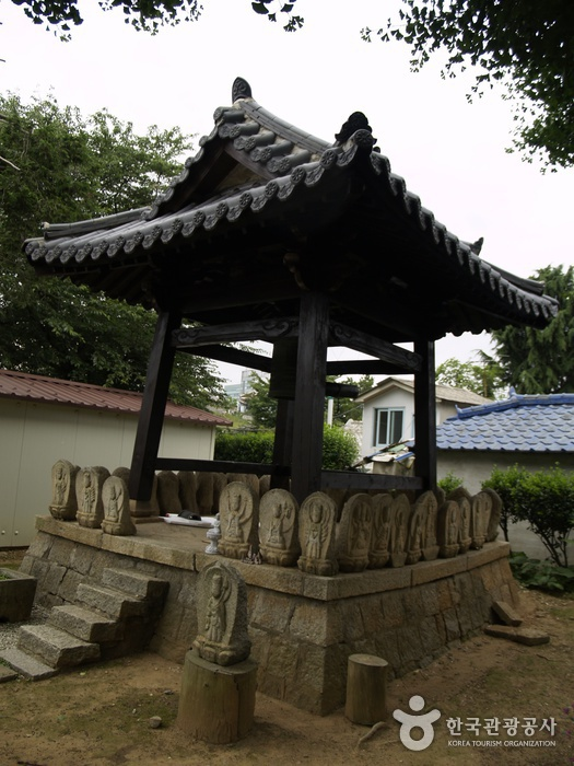 Dongguksa Temple (Gunsan) (동국사(군산))