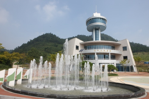 Tea Museum of Korea (한국차박물관)