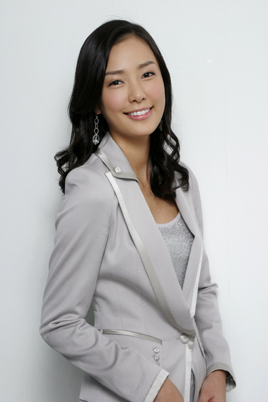 Son Tae-Young (손태영)