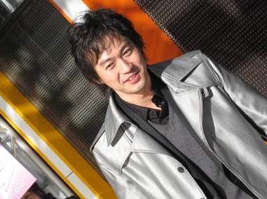 Park Yong-Wu (박용우)