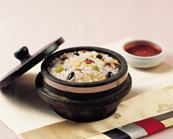 Yeongyang-dolsotbap (Norishing Hot Stone Pot)