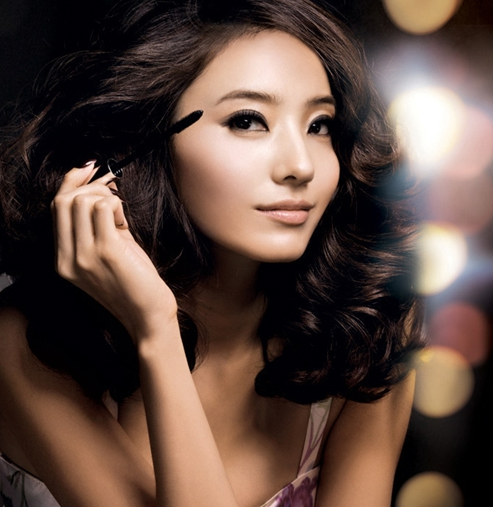 Han Chae-Young (한채영)