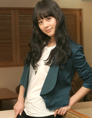 Seo Young-Hee (서영희)